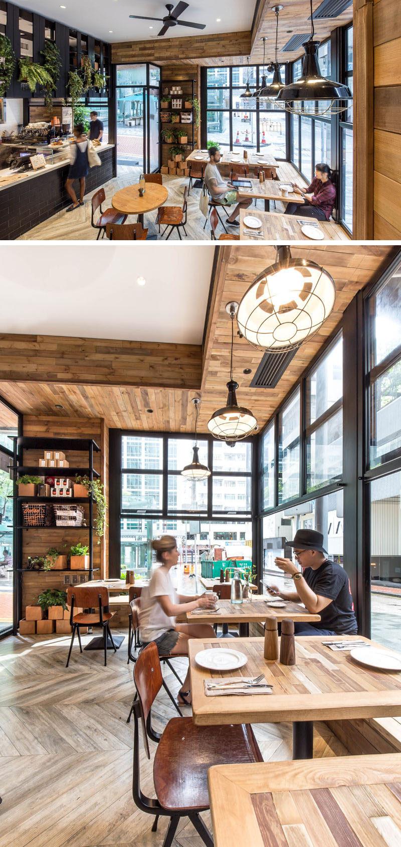 Coffee Interior Design