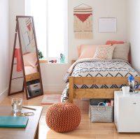 Dorm Room Design - Must-Have Essentials + Decor Ideas ...