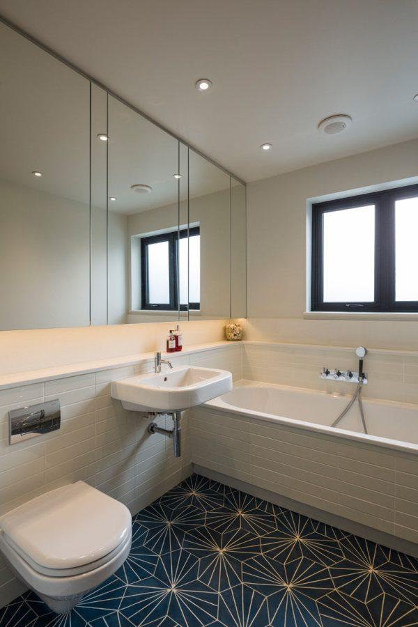 1930s Bathroom Tile Floor Patterns Vtwctr
