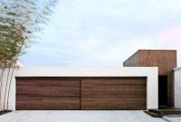 18 Inspirational Examples of Modern Garage Doors