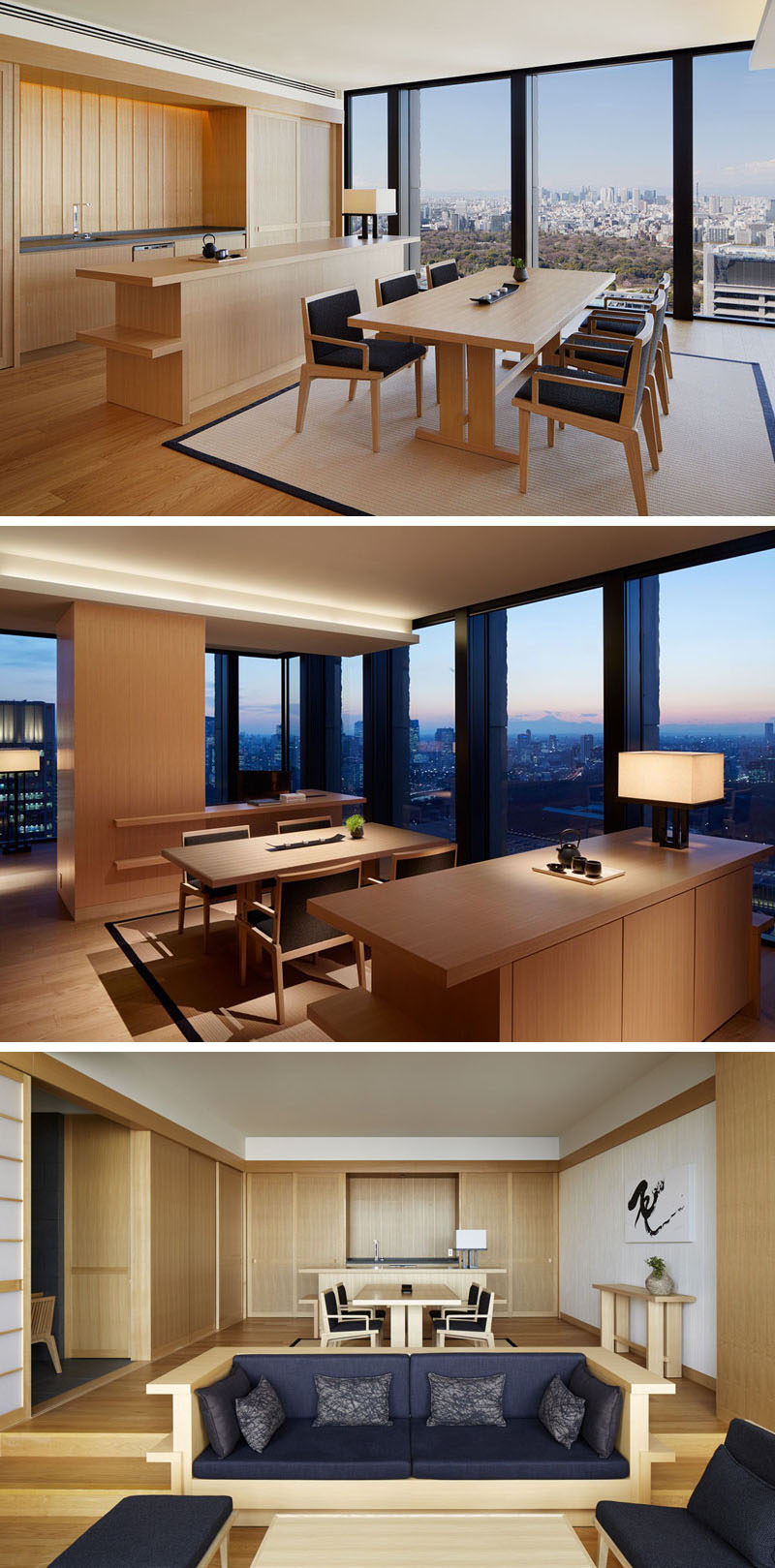 How To Mix Contemporary Interior Design With Elements Of