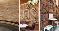 Accent Wall Ideas - 12 Different Ways To Cover Your Walls ...