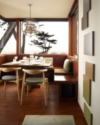 Dining Room Idea - Create A Built-In Dining Nook (8 ...