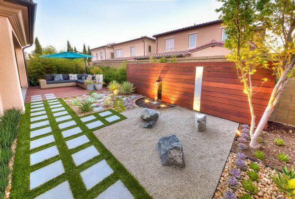 8 Elements To Your Zen Garden