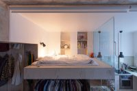 This architect made a small apartment liveable by ...