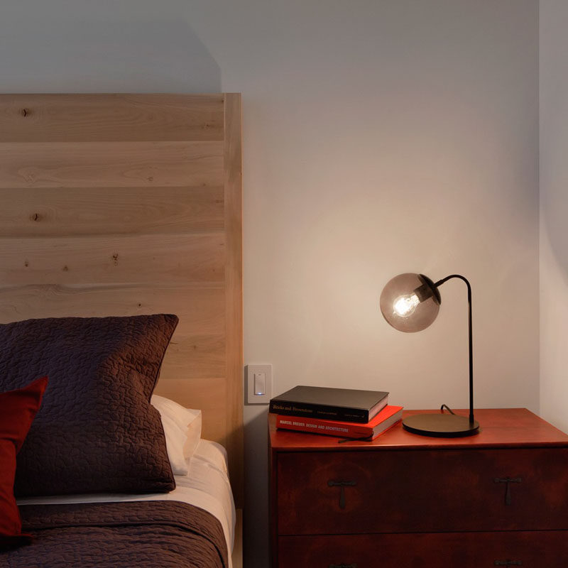 12 Bedside Table Lamps To Dress Up Your Bedroom