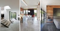 23 Pictures That Show How Concrete Floors Have been Used ...