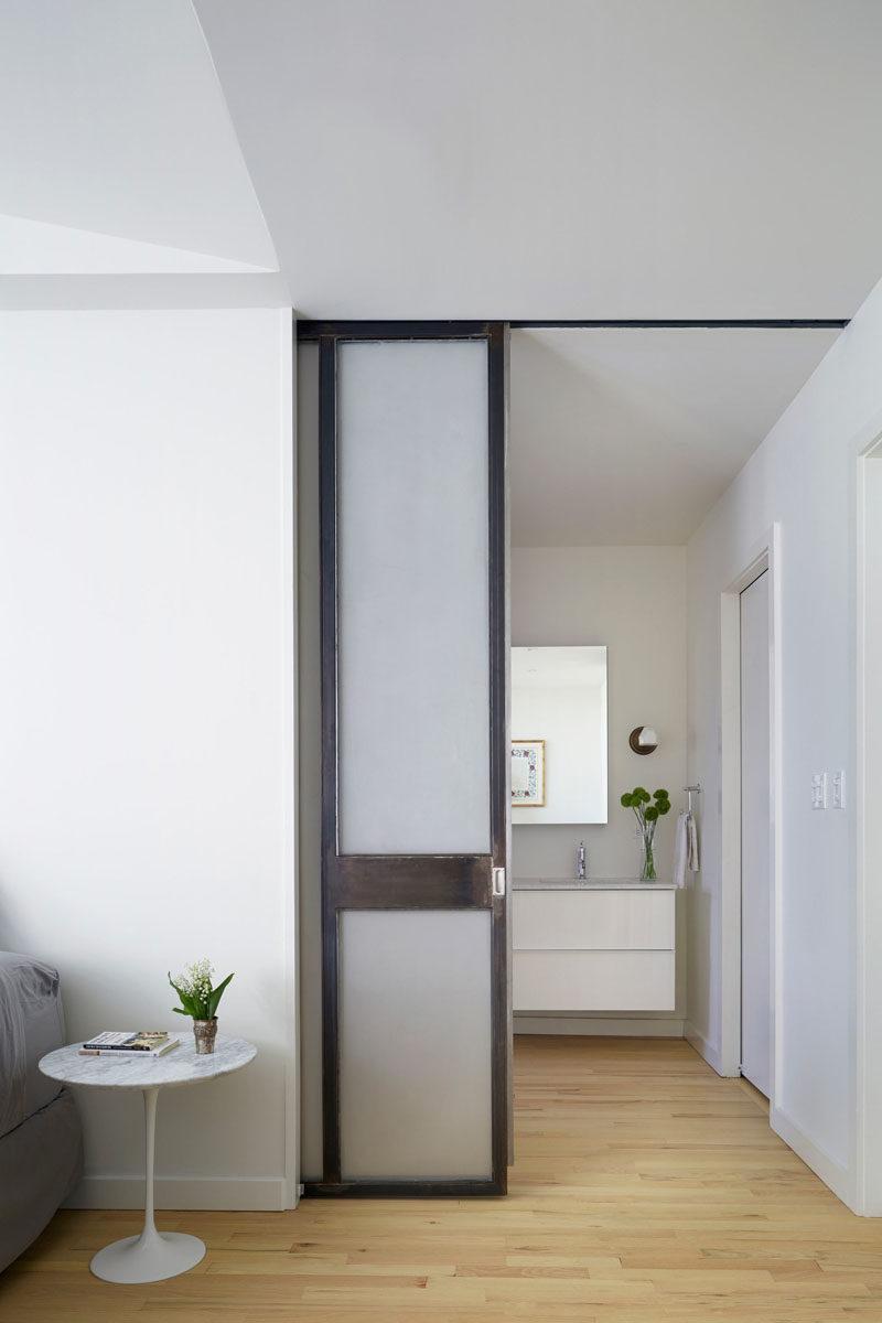 Interior Design Ideas  5 Alternative Door Designs For