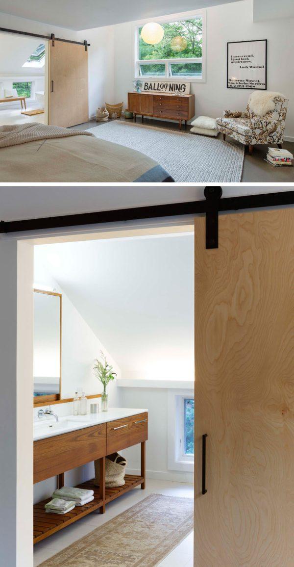Interior Design Ideas - 5 Alternative Door