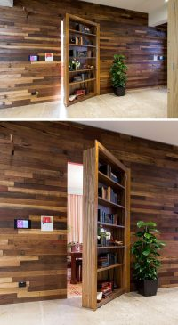 Interior Design Ideas - 5 Alternative Door Designs For ...