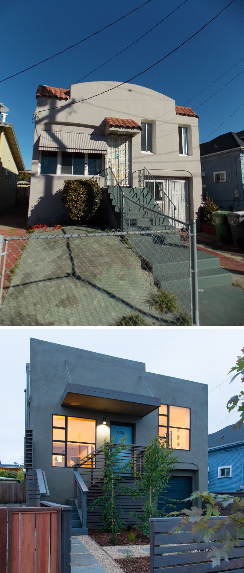 House Renovation Ideas   16 Inspirational Before & After Residential Projects   CONTEMPORIST