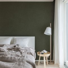 Dark Grey Sofa Styling Wingback Uk 4 Essentials You Need To Create A Scandinavian Bedroom ...