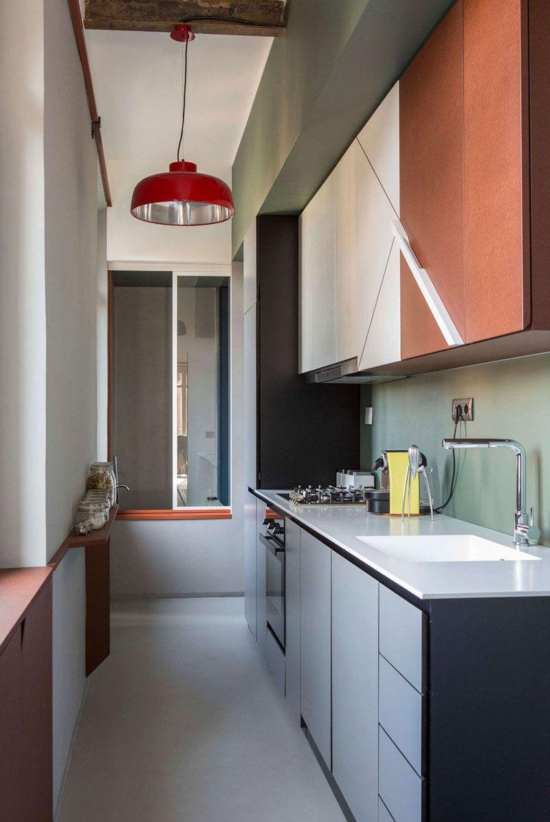 Small Kitchen Layout Ideas