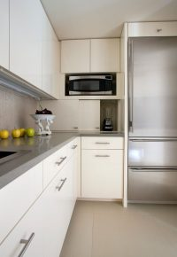 Kitchen Design Idea - Store Your Kitchen Appliances In An ...