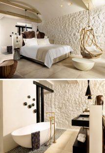 Boutique Hotel Room Design