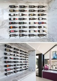 Wine Rack Ideas - Show Off Your Bottles With A Wall ...