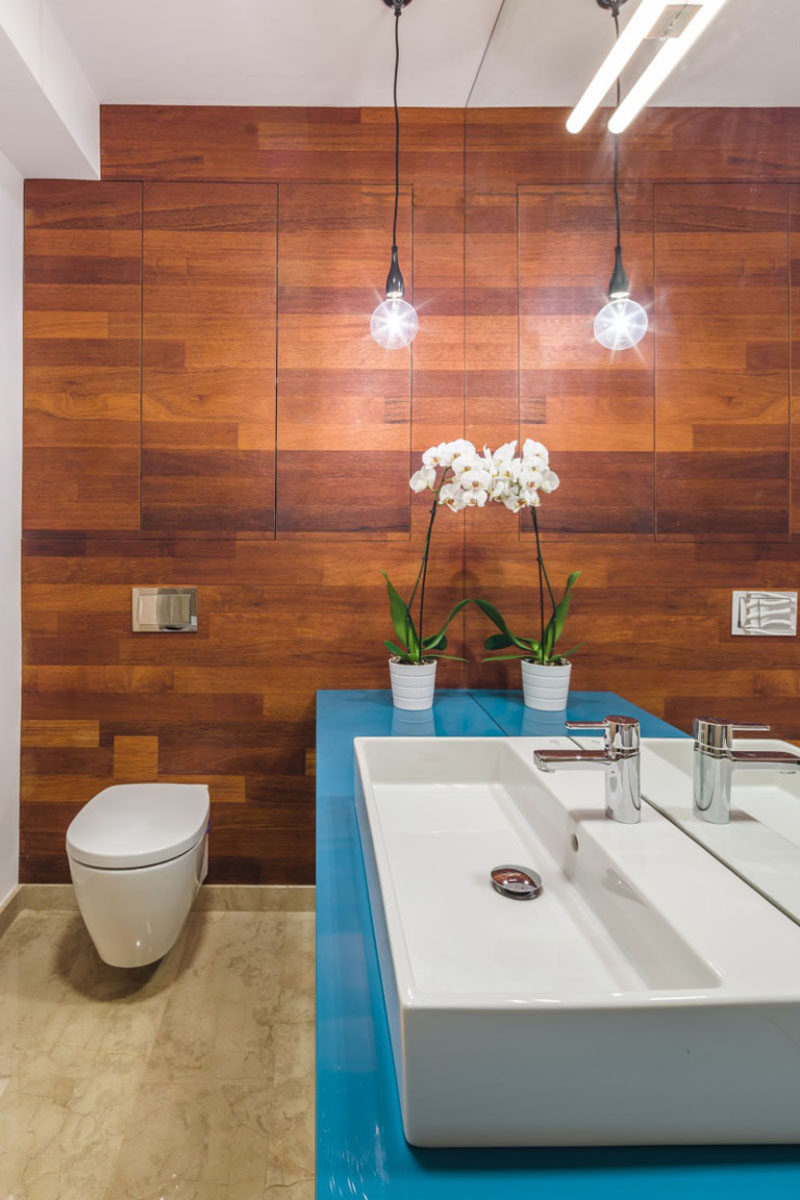 Bathroom Design Idea  Extra Large Sinks Or Trough Sinks  CONTEMPORIST
