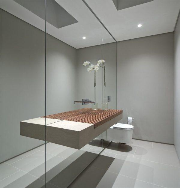 Bathroom Wall Mirrors