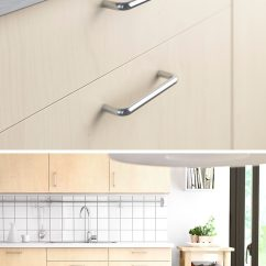 Kitchen Pulls Kitchens With Granite Countertops 8 Cabinet Hardware Ideas For Your Home Contemporist Wire