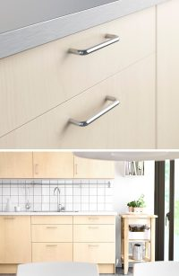 8 Kitchen Cabinet Hardware Ideas For Your Home