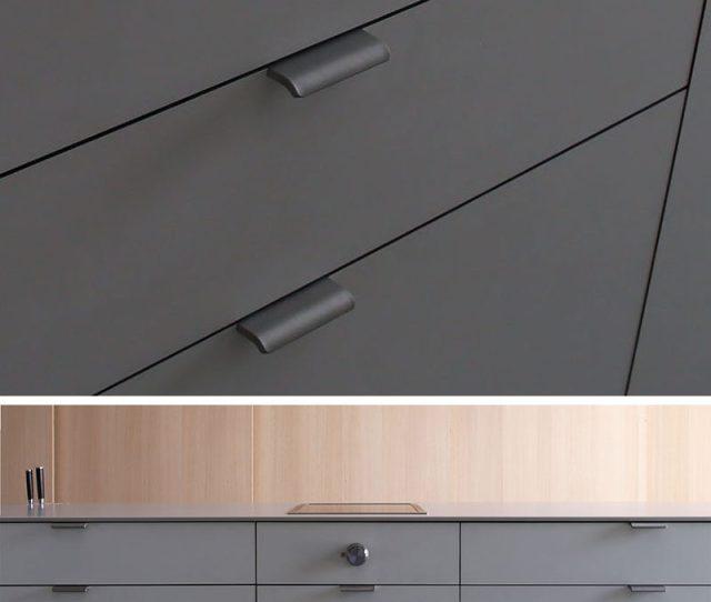 8 Kitchen Cabinet Hardware Ideas Mortised Pulls
