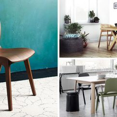 Modern Wood Chair Side Chairs With Arms For Living Room Furniture Ideas 14 Your Dining