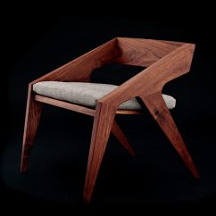 Modern Wood Chair Paisley Accent Furniture Ideas 14 Chairs For Your Dining Room The Angular Form