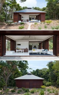 14 Examples Of Modern Beach Houses From Around The World ...