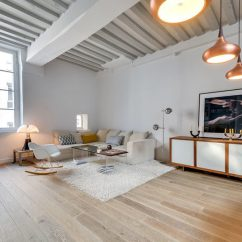Living Room Space Custom Cabinets 10 Small Decor Ideas To Use In Your Home Contemporist Define The With A Rug