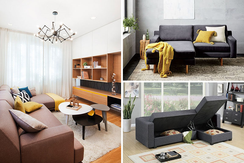 how to furnish small living room couches for a 10 decor ideas use in your home contemporist