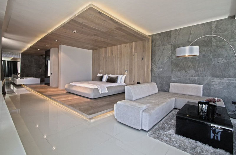 10 Hotel Room Design Ideas To Use In Your Own Bedroom CONTEMPORIST