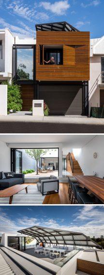 Modern Australian Architecture