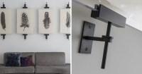 Wall Art Display Ideas