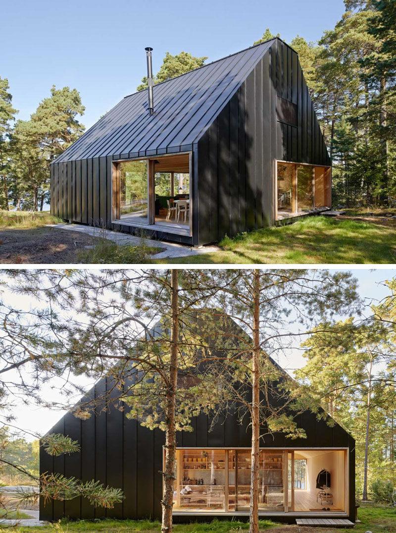19 Examples Of Modern Scandinavian House Designs CONTEMPORIST