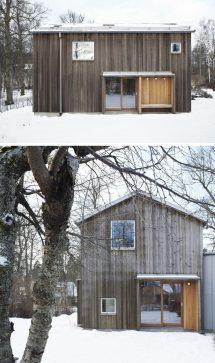 Examples Of Modern Scandinavian House Design