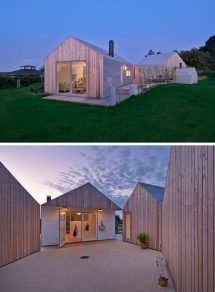 Scandinavian Modern Design House