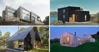 19 Examples Of Modern Scandinavian House Designs ...