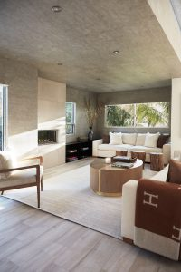 7 Ways To Create A Warm Living Room