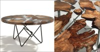 Ancient New Zealand Wood Was Combined With Resin To Create ...