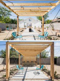 Landscaping Design Ideas - 11 Backyards Designed For ...
