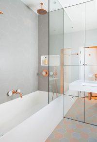 21 Brilliant Rose Gold Bathroom Fixtures