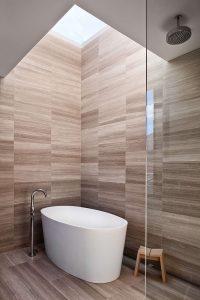 Bathroom Tile Idea - Use The Same Tile On The Floors And ...