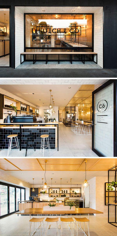 9 Unique Coffee Shops Zealand And Australia
