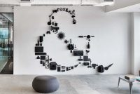 Wall Decor Ideas - Make contemporary wall art from a ...