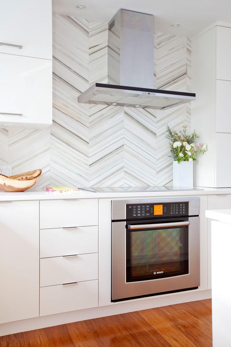 kitchen backspash foldable table design ideas 9 backsplash for a white use marble tiles