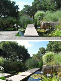 8 Landscaping Ideas For Backyard Ponds And Water Gardens ...