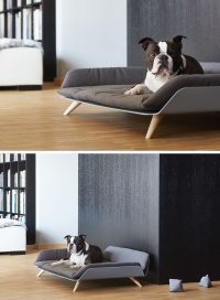 The Letto dayBed Is A Modern Dog Bed With Plenty Of Style ...