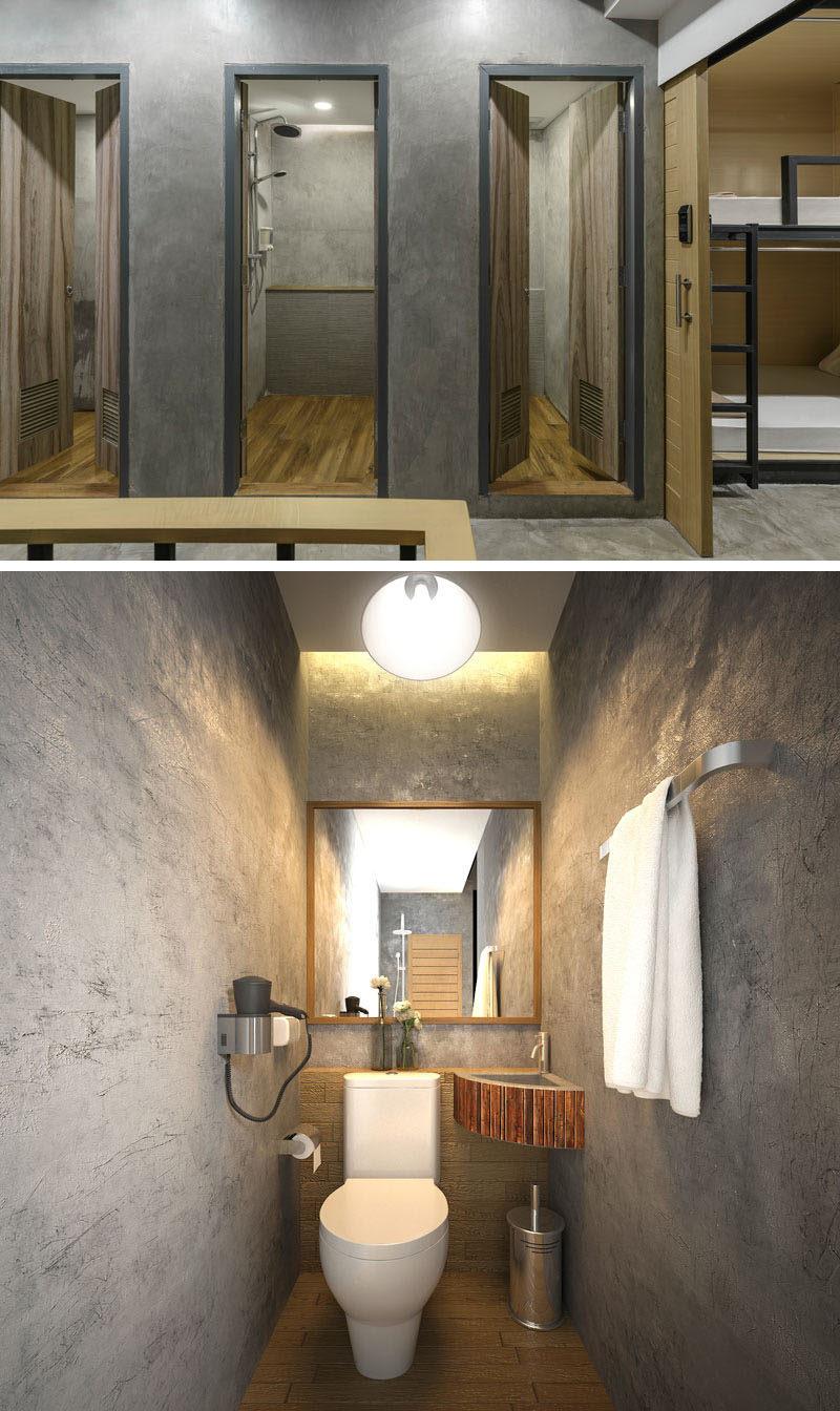 Interior Bathroom Doors
