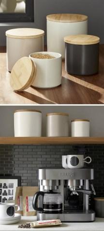 Food And Decor Fresh With 13 Modern Jars