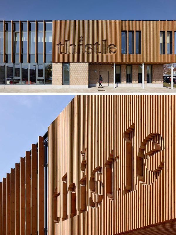 9 Design Ideas Creative And Modern Wood Signs